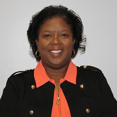 Clayton County Health District - Carla Heath