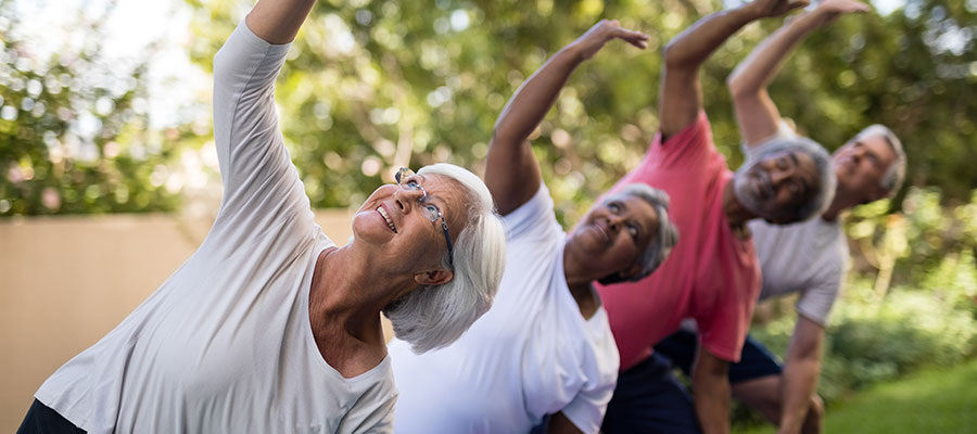 Clayton County Health District - HEALTHY LIFESTYLE