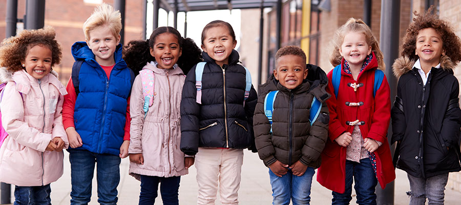 Clayton County Health District IMMUNIZATIONS AND SCHOOL