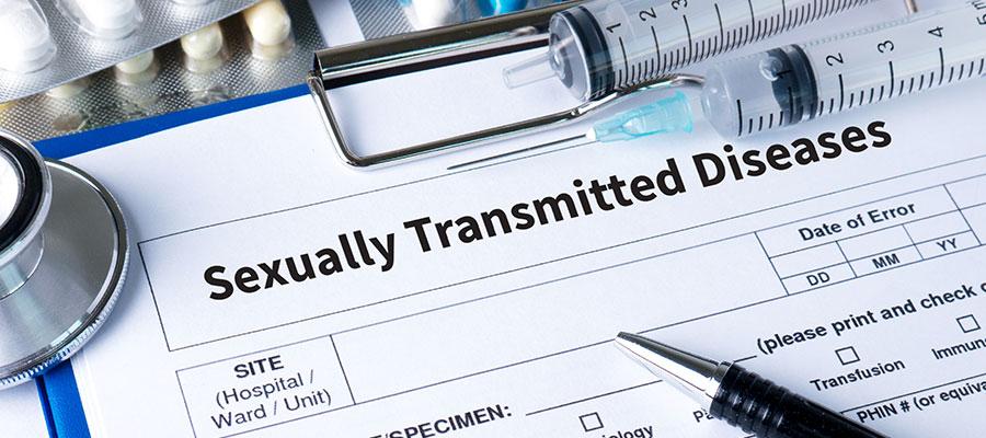 Clayton County Health District - STDs_STIs